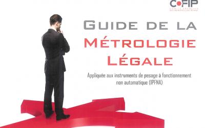 Mieux comprendre la métrologie légale